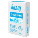 Штукатурно клеевая смесь KNAUF Sevener (25кг)