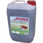 Пластификатор С-3 Витамин прочности